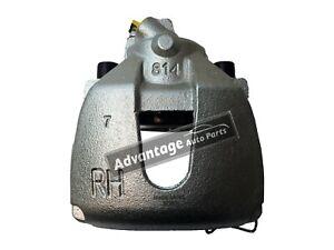 FITS-MAZDA-3-amp-5-FRONT-DRIVERS-SIDE-BRAKE-CALIPER-BRAND-NEW-1223615