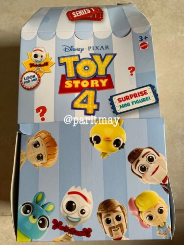 NEW! Toy Story 4 BO PEEP From Mini Mystery Pack Series 1 IN HANDS