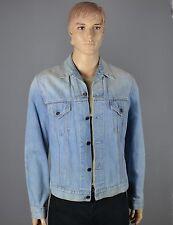 LEVI'S Jeansjacke Vintage Jeans Jacke Rockabilly Rocker 70500 blue-Gr.XL  (508)