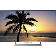 Sony 49 Inch 4K UHD Motionflow XR 960 HDR Smart TV / 2017 Model | XBR49X900E