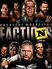 WWE: Wrestlings Greatest Factions (DVD, 2014, 3-Disc Set)