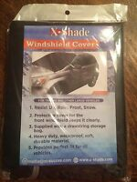 All-weather Windshield Cover
