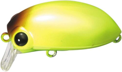 LUCKY CRAFT JAPAN Gengoal 35F 01760603 Insect Yellow