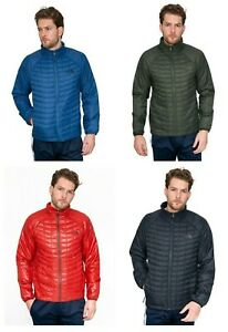 The-North-Face-Men-039-s-ThermoBall-Puffer-Chaqueta