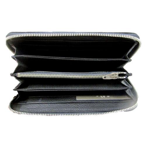 Timberland Schwarz Ek™ With Womens Geldbörse Leder Wallet M3240 Damen Zip fUwrHxqf