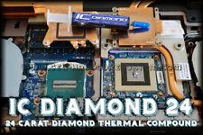 For CPU & GPU ☛ IC Diamond 24 ☛ Thermal Compound | Wärmeleitpaste 4,8g ✔