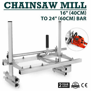 Chainsaw-Mill-Suits-up-to-24-034-Bar-Wood-Cutting-Whipper-Woodwork-Carpentry