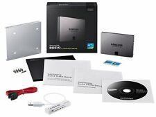 """Samsung 840 EVO 120GB 2.5"""" SATA III MZ-7TE120KW Desktop Kit SSD solid state driv"""