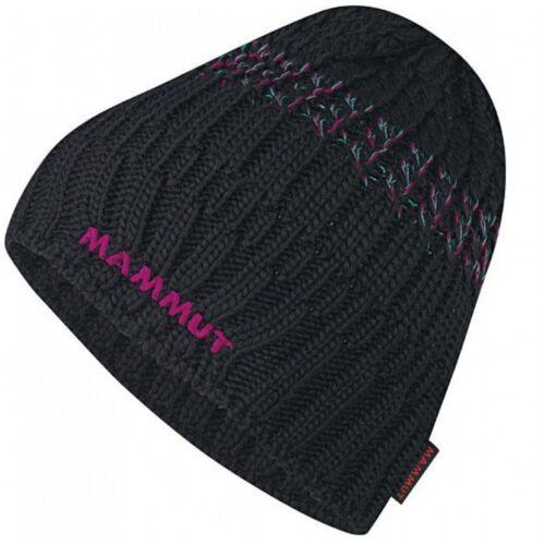 Damen Mütze Mammut Aura Beanie Damenmütze Wool Mütze