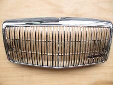 Lincoln Town Car 1995-97 Fully Chrome GRILLE ASSY F5VY-8200A