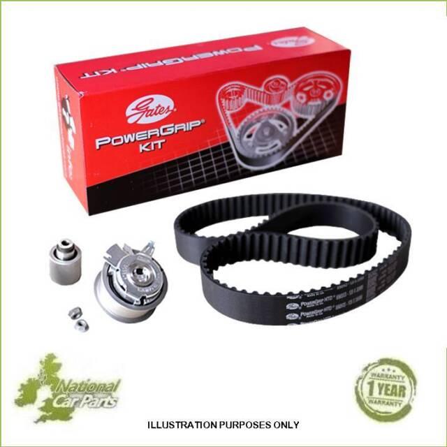 Ford Mazda Brand New GoodYear Timing Belt Kit K2G1141H K025451XS VTT111