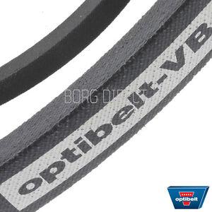 Image Is Loading Z35 10x875 Li Optibelt V Belt New Best