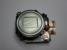 Repair Parts For Nikon Coolpix S9100 S9050 Lens unit Genuine Original Silver