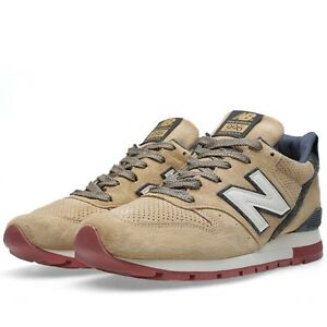 premium selection beb8d 367f1 new balance 996 made in usa