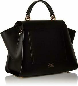 New Zac Zac Posen Women S Eartha Iconic Soft Top Handle