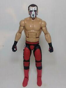 TNA Genesis WWE Mattel Elite Classic Sting