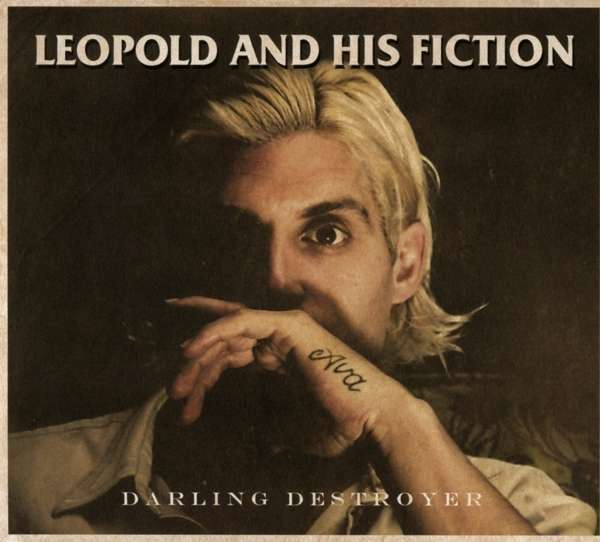 Leopold & Sus Fiction - Darling Destructor Nuevo CD