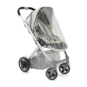 Regenschutz Kompatibel mit BabyStyle Oyster Kinderwagen