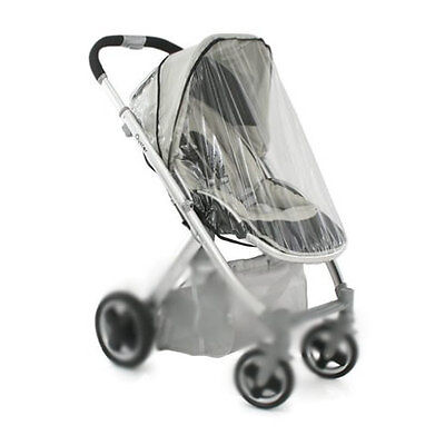 New Kiddycover universal car seat raincover to fit Doona car seat stroller