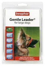 Beaphar Gentle Leader Large Dog Red