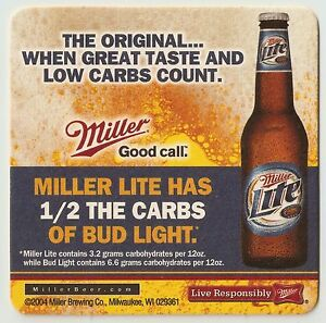 Image Is Loading 16 Miller Lite Check Out Your 6 Pack
