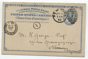 1893-UY2r-New-York-to-Belgium-Scott-Stamp-Co-L-259