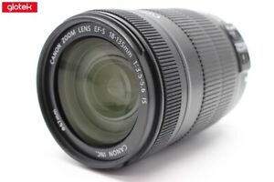 Canon 18-135mm f/3.5-5.6 IS EF-S Zoom Lens  #3709