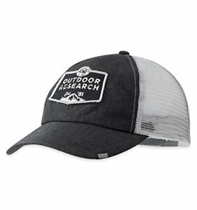 Image is loading Outdoor-Research-Big-Rig-Trucker-Cap-One-Size- 93167907c106
