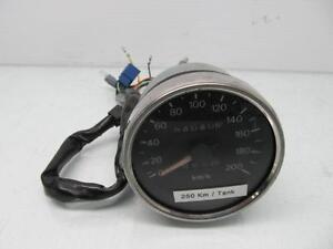 SUZUKI-INTRUDER-1400-VS1400-1994-94-SPEEDOMETER-SPEEDO-ODOMETER-KM-H-KPH