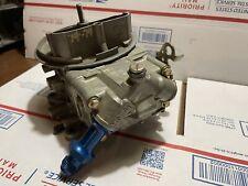 New Listingholley 4412 S Carburetor Carb 500 Cfm 4412 Circle Track Nascar Nhra