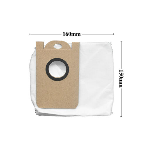 For Proscenic M7 Pro Vacuum Cleaner Leakproof Dedicated Large Capacity Dust Bag