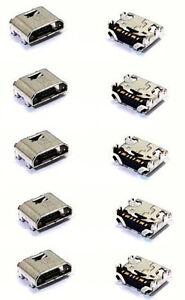 10 x Micro USB Charging Port Connector for Samsung Galaxy Tab 3 7.0 Lite SM-T111