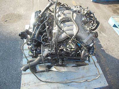 1996 2004 Nissan Frontier Pathfinder 3.3L V6 Engine Nissan ...
