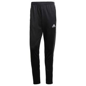 Détails sur Adidas Core 18 Training Pants Noir T51614 Survêtements Homme Noir adidas