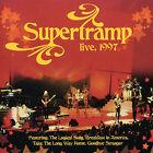 Live, 1997 by Supertramp (CD, Mar-2006, Phantom Import Distribution)