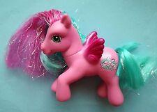 MON PETIT PONEY HASBRO G3 My Little Pony Twinkle Bloom