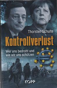 KONTROLLVERLUST-Thorsten-Schulte-KOPP-VERLAG-NEU-OVP