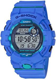 CASIO GBD-800-2ER GBD-800-2d GBD-800-2jf G-Shock G-SQUAD BLUETOOTH STEP TRACK