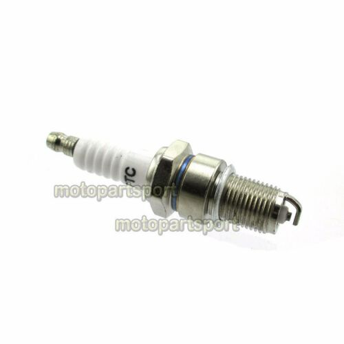 5pcs Bougie F7TC pour Honda GX120 GX160 GX200 GX240 GX270 GX340 GX390 Go Kart