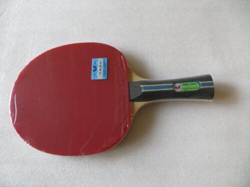 * Pro tournoi Nice DOUBLE FISH Amortisseur Tuyau système Table Raquette De Tennis Ping Pong Paddle