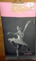 Girls Abt Ballet Pink Spotlights Dance Tights - Size Small Ballerina