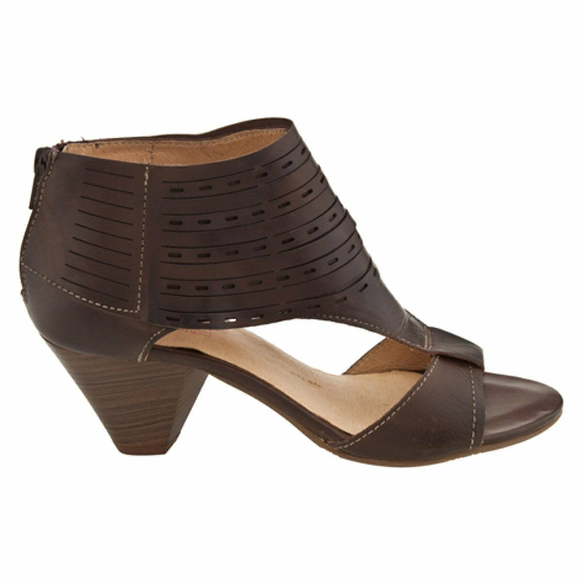 Pikolinos Olmo - Maracaivo braun Cut-Out Sandal