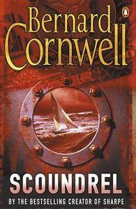 Bernard-Cornwell-Scoundrel-Tout-Neuf-Livraison-Gratuite-Ru