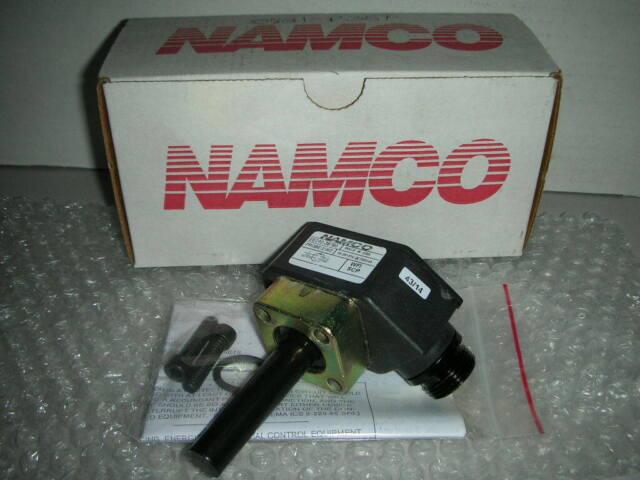 "NEW NAMCO EE210-18744 PROX PXSW-LPR CYL 2.062/"" PR-NO-3WDC-EURO Cost $1310"