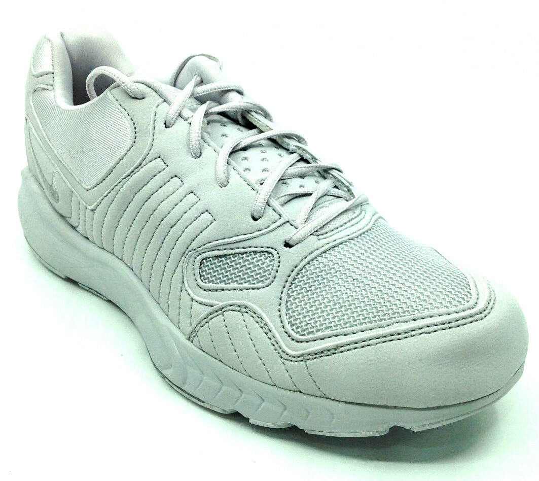 des baskets nike air zoom talaria hommes 844695-003 blanc loup gris / platine blanc 844695-003 taille 8 90e7bf
