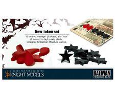 Knight Models BNIB Batman Arkham City - Accessories - Damage Game Marker