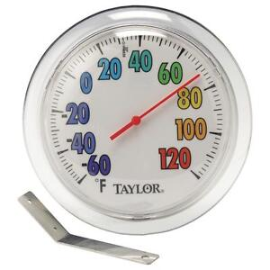 Image Is Loading Taylor Outdoor Thermometer