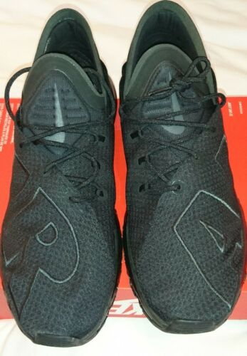 De 002 11 Nike Baskets Chaussures Max Air Bnib 942236 Course Noir Flair Uk 4qanI8F7q