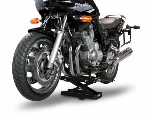 Motorradheber MLS für Harley Davidson Motorrad Lift Motorrad Heber Ständer schwa