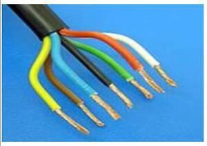 7-Kabel-Core-fuer-Anhaenger-Wohnwagen-Meer-elektrisch-Lichter